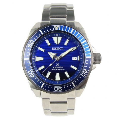 Seiko Prospex Automatic Save the Ocean SBDY019 SBDY019J1