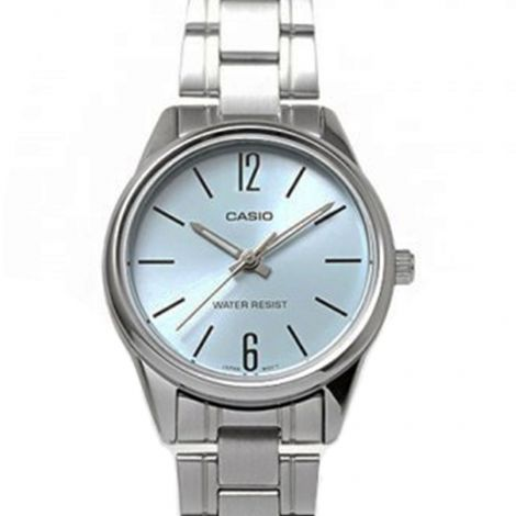 Casio LTP-V005D-2B LTPV005D-2B Female Casual Watch