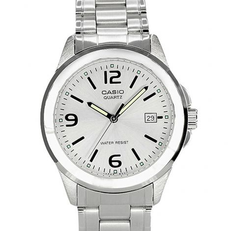 Casio Enticer Gents Casual Watch MTP1215A-7 MTP-1215A-7ADF