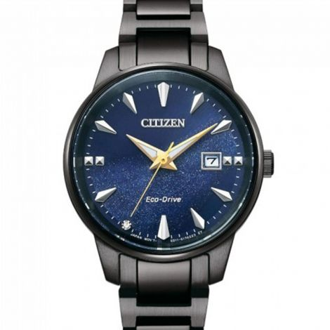 Citizen Tanabata Ladies Eco-Drive EW2598-83L Limited Edition Watch