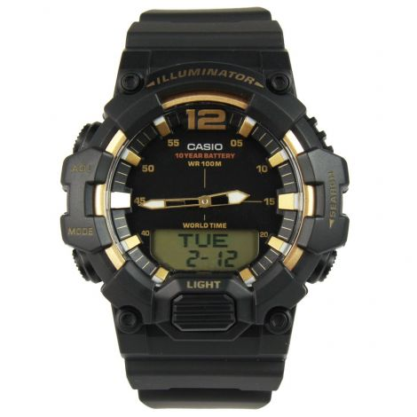 Casio Telememo Watch HDC-700-9A HDC-700-9AV
