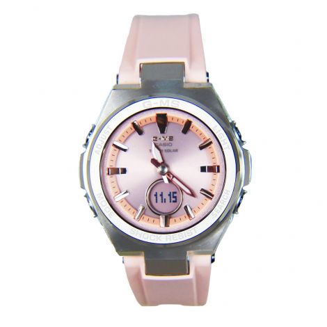 Casio Tough Solar Baby-G G-MS Womens Watch MSGS200-4A MSG-S200-4