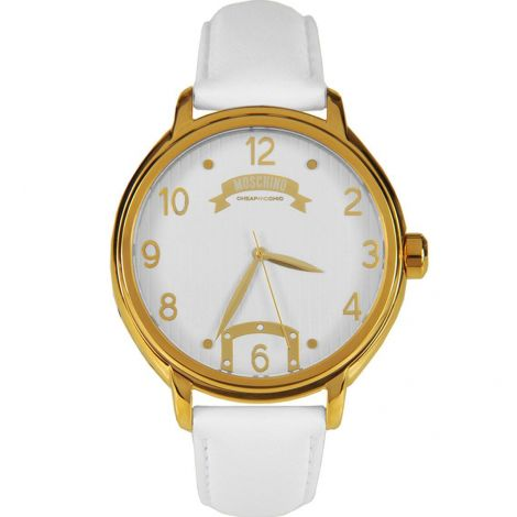 MW0238 Moschino Time For Oneself Unisex Watch