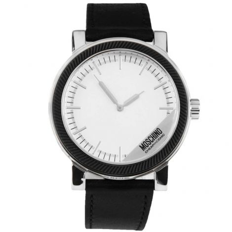 Moschino Cheap and Chic Mr Label Watch MW0265