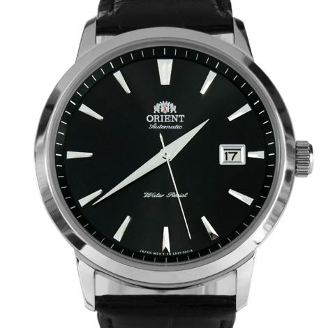 Orient Contemporary Leather Watch ER27006B FER27006B0