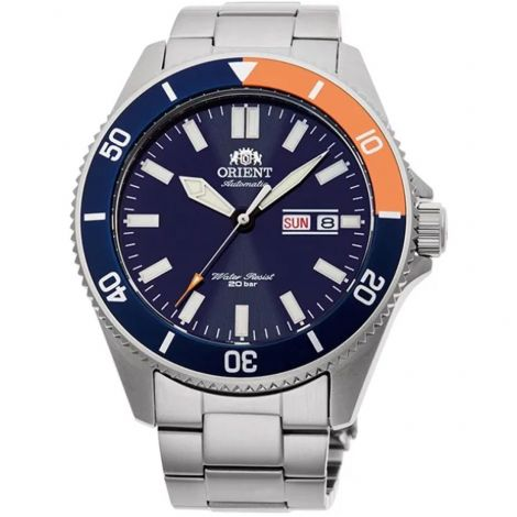 Orient Automatic Stainless Diving Watch RA-AA0913L RA-AA0913L19B