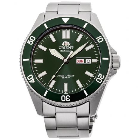 Orient Automatic Stainless Diving Watch RA-AA0914E RA-AA0914E19B