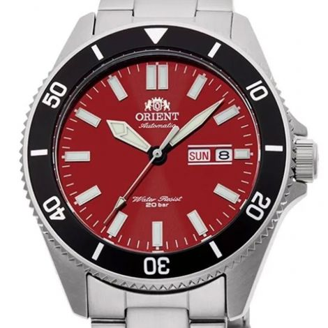 Orient Automatic Stainless Diving Watch RA-AA0915R RA-AA0915R19B