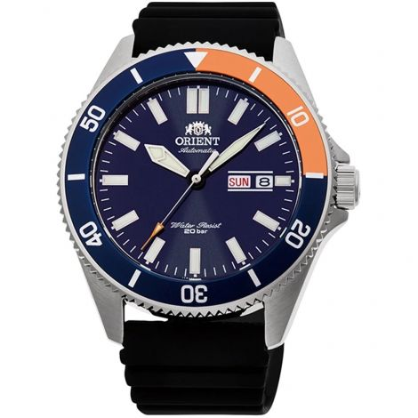 Orient Automatic Silicon Diving Watch RA-AA0916L RA-AA0916L19B