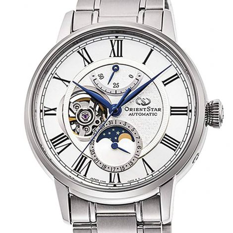 Orient RE-AY0102S00B RE-AY0102S Classic Watch