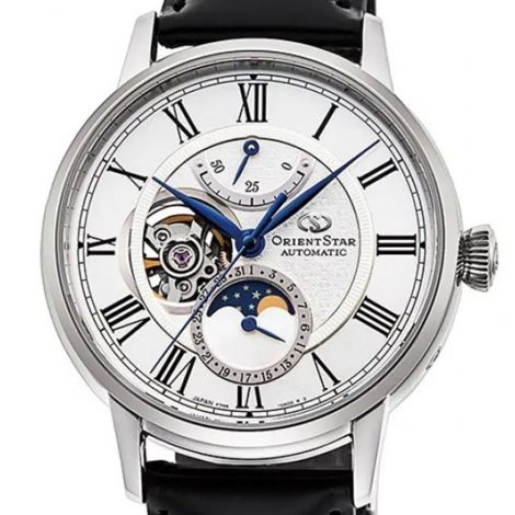 Orient RE-AY0106S00B RE-AY0106S Classic Watch