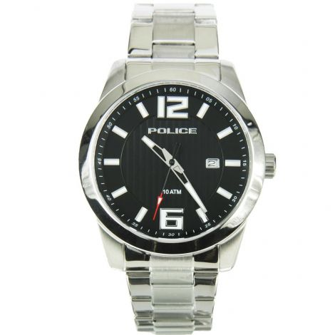 Police Throphy Gents Watch PL13406JS/02M
