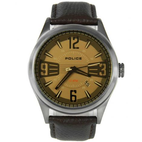 Police Lancer Gents Watch PL13453JSU/61