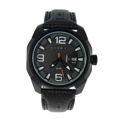 Police Texas Mens Watch PL13836JSB/61