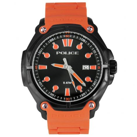Police Protector Mens Watch PL13939JSB/02
