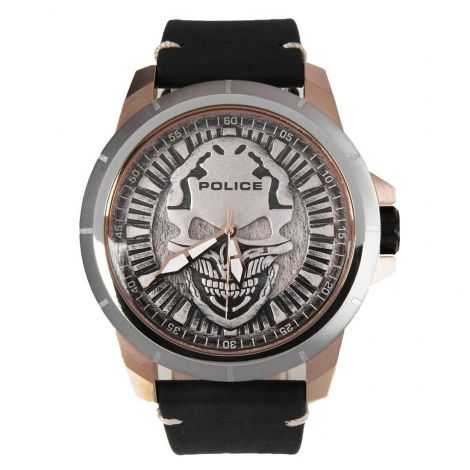 Police Men's Reaper Watch PL14385JSRS/57