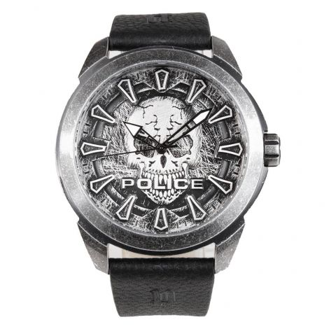 Police Men's Mystery Watch PL14637JSQS/57A