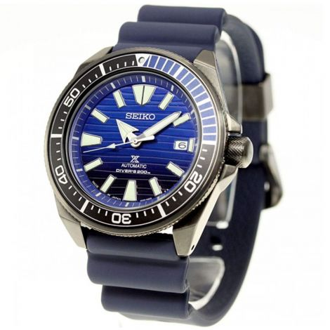 Seiko Prospex Automatic Save the Ocean SBDY025