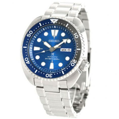 Seiko Prospex Special Edition Watch SBDY031