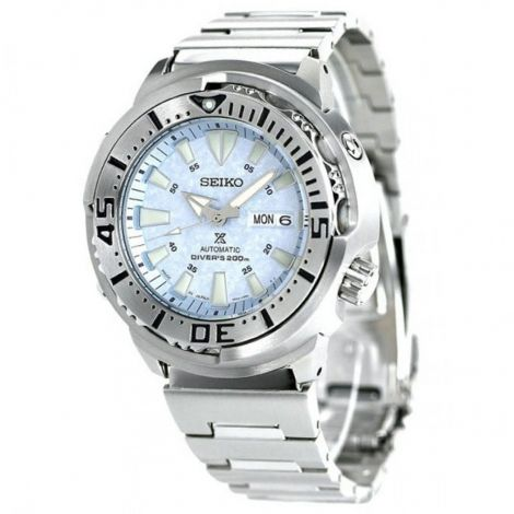 Seiko Baby Tuna JDM Diving Watch SBDY053 SBDY053J