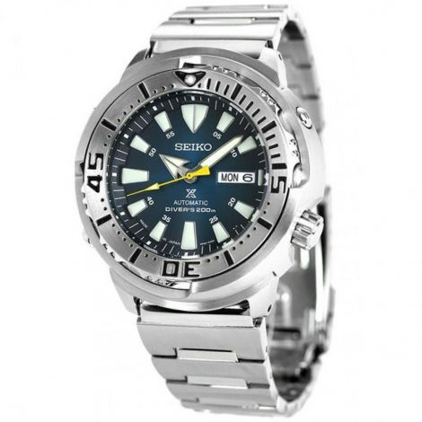 Seiko Baby Tuna JDM Diving Watch SBDY055 SBDY055J