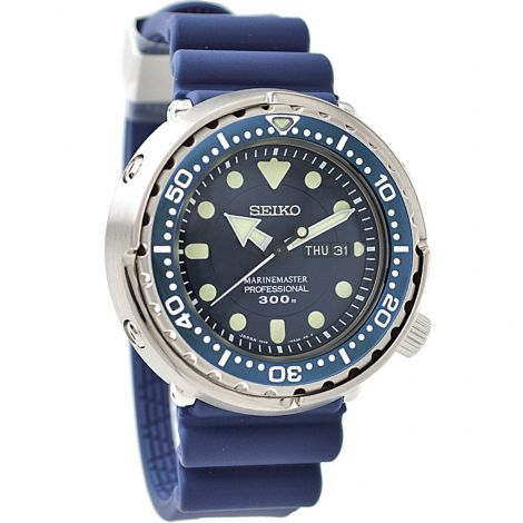 Seiko Tuna Marine Master JDM Diving Watch SBBN037