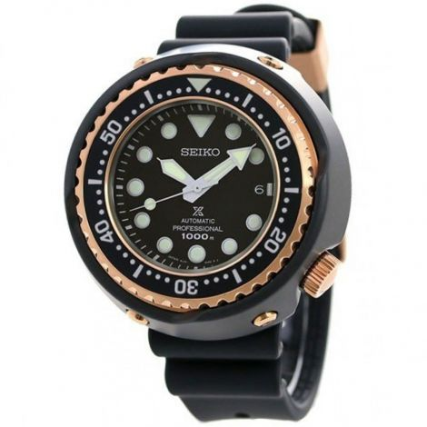 Seiko Emperor Tuna Marine Master JDM Diving Watch SBDX038