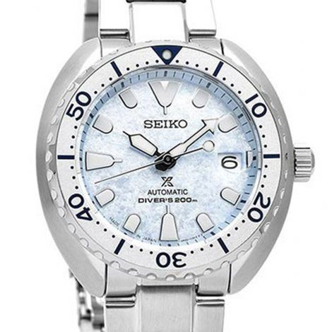 Seiko Mini Turtle Prospex SBDY109 JDM Automatic Made in Japan Watch