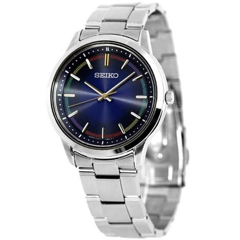 Seiko 2020 Selection SBPL029 Summer Limited Edition Mens JDM Watch