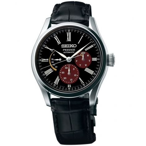 Seiko SPB085J1 SPB085 SPB085J Presage Limited Edition Watch