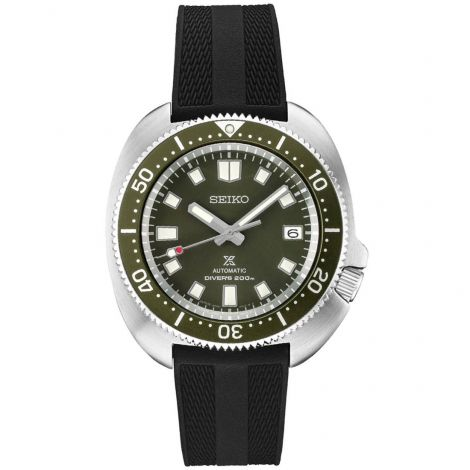 Seiko SPB153J1 SPB153 SPB153J Captain Willard Automatic Diving Watch