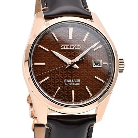 Seiko SPB170J1 SPB170 SPB170J Sharp Edged Automatic Watch