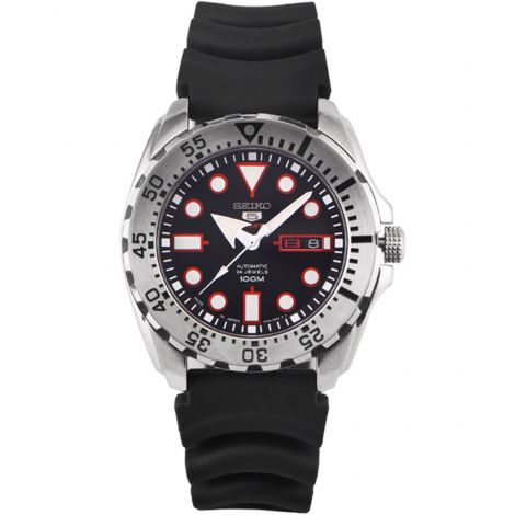 Seiko 5 Sports Monster SRP601J1 SRP601 SRP601J Automatic Watch