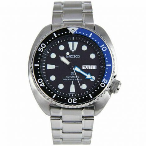 Seiko Prospex Turtle SRP787K1 SRP787 SRP787K Diving Watch