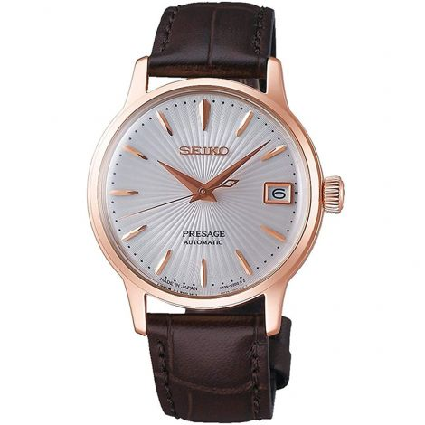 Seiko Presage Cocktail Ladies Japan Watch SRP852 SRP852J SRP852J1