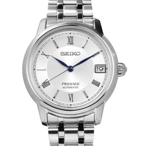 Seiko Womens Presage SRP857 SRP857J SRP857J1 Automatic Watch