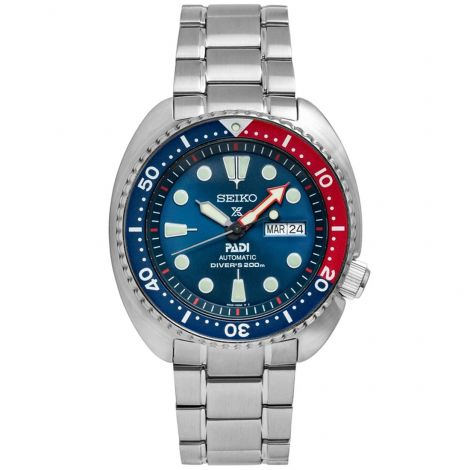 Seiko SRPE93K1 SRPE93 SRPE93K Turtle Diving Watch