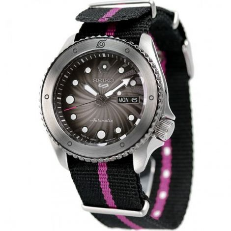Seiko SRPF65K1 SRPF65 SRPF65K Prospex Diving Watch