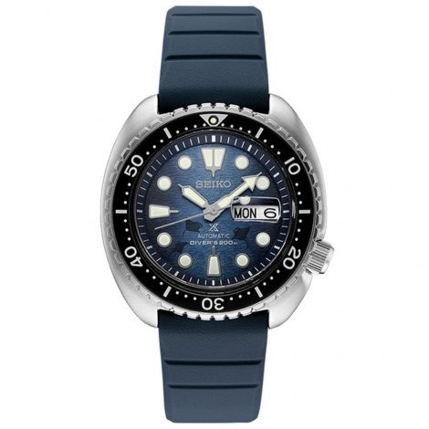 Seiko SRPF77 King Turtle Automatic Diving Watch