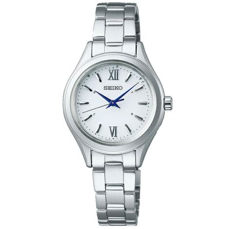 Seiko SWFH109 Ladies Solar Selection JDM Watch