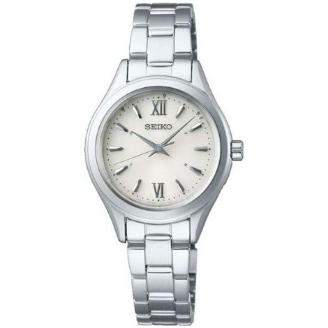 Seiko SWFH111 Ladies Solar Selection JDM Watch