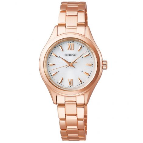 Seiko SWFH114 Ladies Solar Selection JDM Watch