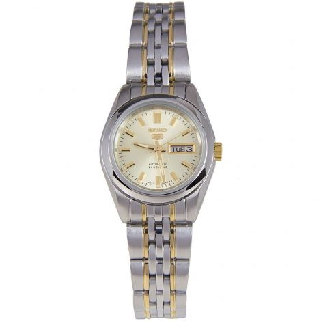 Seiko SYMA37K1 SYMA37 SYMA37K Ladies Automatic Watch