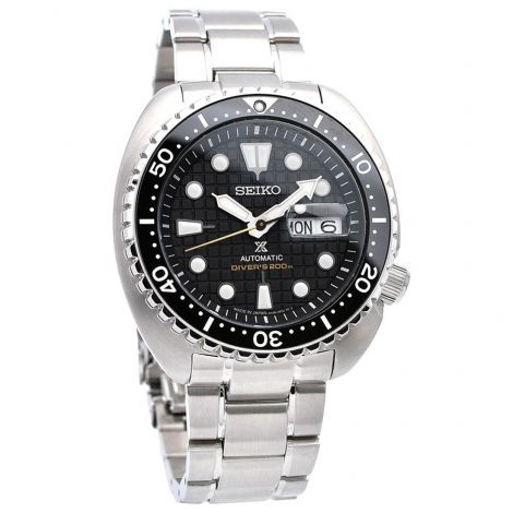 Seiko King Turtle JDM Prospex SBDY049 Automatic Diving Watch
