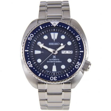 Seiko Prospex Turtle Automatic Watch