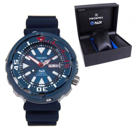 Seiko Prospex Sea SRPA83 SRPA83K1 SRPA83K Dive watch