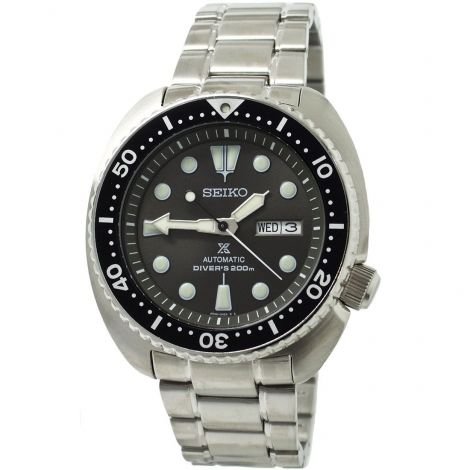 Seiko Prospex Sea Turtle Watch SRPC23 SRPC23K1